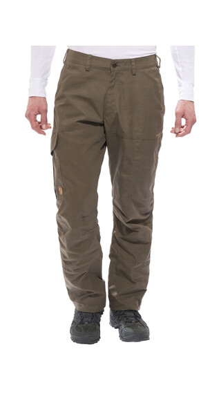 Fjällräven Karl Trousers Men tarmac